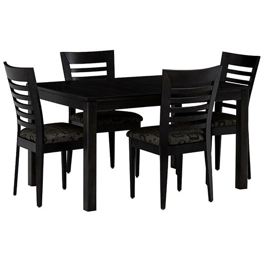 Ensemble de salle à manger Arboit Poitras