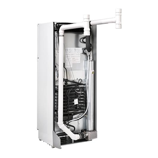 Réfrigérateur 8 pi.cu. au gaz propane et 110V pour chalet ou Unique