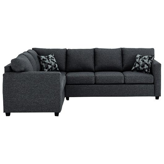 Sofa lit tanguay for Sofa sectionnel en liquidation