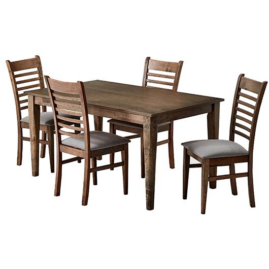 ensemble de salle manger 5 mcx tanguay