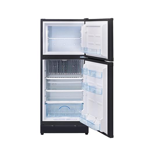 Réfrigérateur 6.4 pi.cu. au gaz Propane et 110V pour chalet Unique