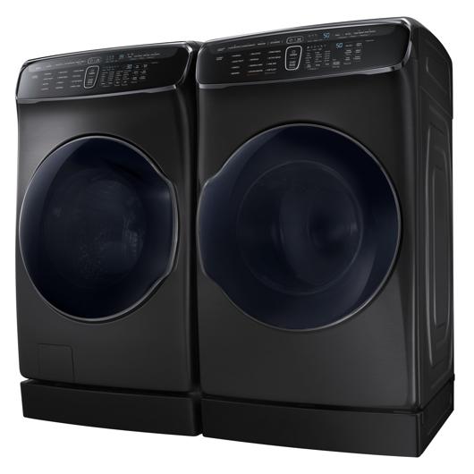 Duo laveuse sécheuse à chargement frontal Samsung