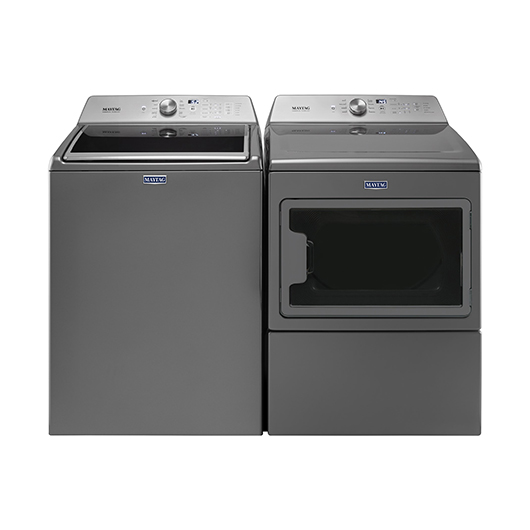 Duo à chargement vertical HE Maytag