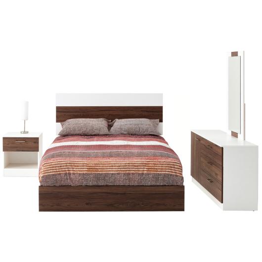 Mobilier de chambre à coucher EK Design