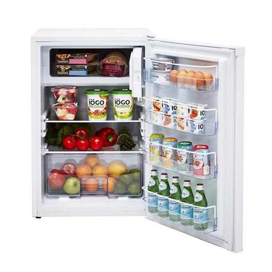Réfrigérateur à énergie solaire 3.8 pi.cu. Unique
