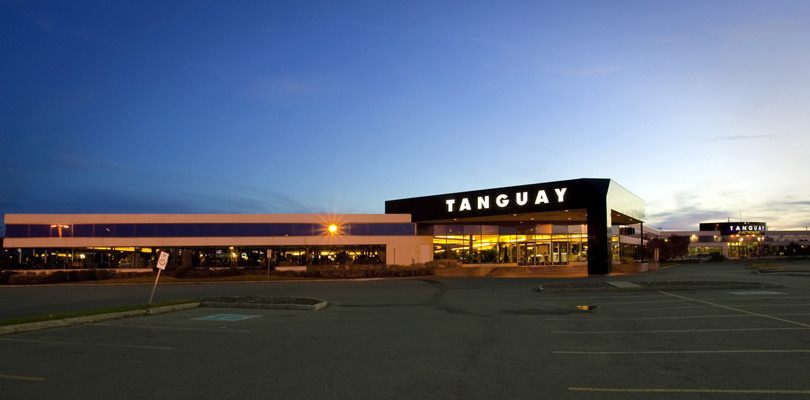 Tanguay Chicoutimi